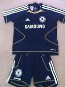 Chelsea Football Shorts