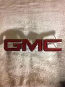 GMC Grill Emblem