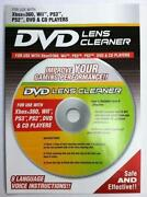 PS3 Lens Cleaner