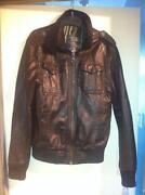 Mens River Island Jacket