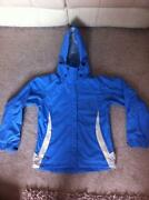 Ladies Waterproof Jacket Size 10