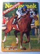 Secretariat Sports Illustrated