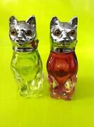 RARE Salt and Pepper Shakers