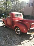1953 Chevy Pickup