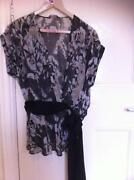 Ladies Blouses Size 18