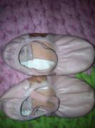 Toddler Girls Ballet Shoes