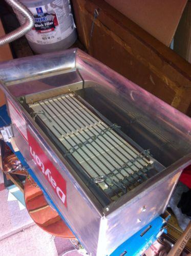 Radiant Garage Heater