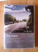 Audi Navigation DVD 2012