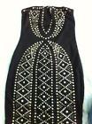 Womens Black Dress Size 12