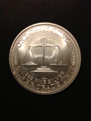 Silver Trade Unit Ebay