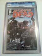 Walking Dead Issue 100