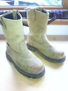 Dickies Rigger Boots