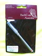 Parchment Tools