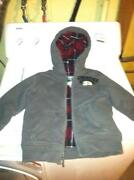 Boys Winter Coat Size 6