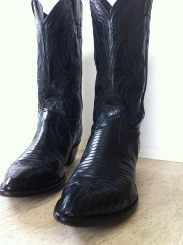 used womens cowboy boots size 9 ebay