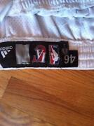 Game Worn Shorts