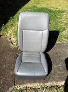4WD Seats