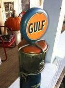 Reproduction Gas Pump