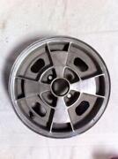 Abarth Wheels