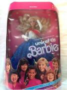 UNICEF Barbie