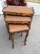 Antique Italian Table