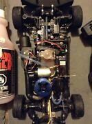 Nitro RC Engines Used