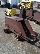 Mining Ore Car