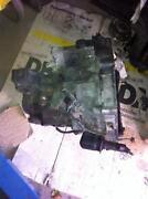 Honda CRX Getriebe