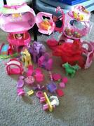 My Little Pony House
