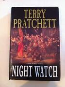 Terry Pratchett Night Watch