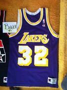 Champion NBA Jersey