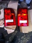Land Rover Discovery 3 Rear Light