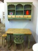 Pine Kitchen Chairs