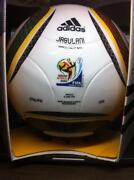 Jabulani Match Ball