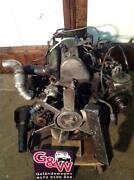 Mercedes G Motor