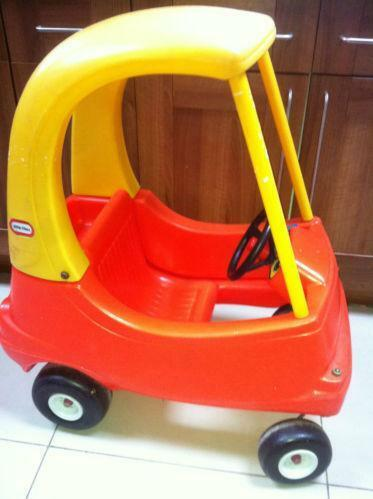 Little Tikes Car Ebay