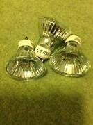 GU10 Bulbs 50W