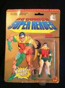 1989 DC Comics Super Heroes