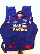 Rally Suit