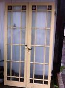 1930s Door