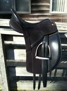 Courbette Dressage Saddle