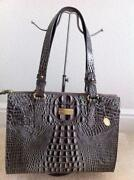 Brahmin Anywhere Tote