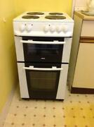 Free Standing Electric Cookers