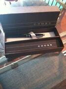 Cross Ink Pen