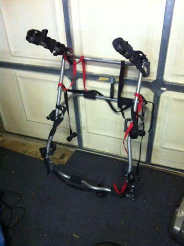 Universal Car Bike Rack Ebay