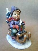Hummel Ride Into Christmas