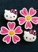 Hello Kitty Jibbitz