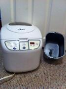 Bread Maker Machine