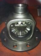 Toyota Hilux Diff Centre