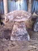 Staddle Stones